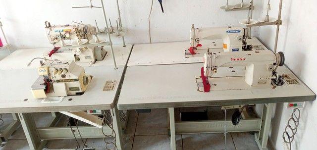 #Vendemos máquinas costura  - Foto 6