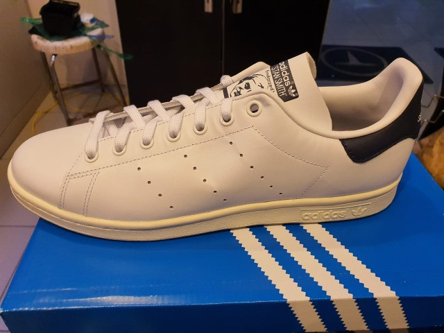 Tenis adidas - stan smith - original/novo - 43(11 1/2) - Foto 2