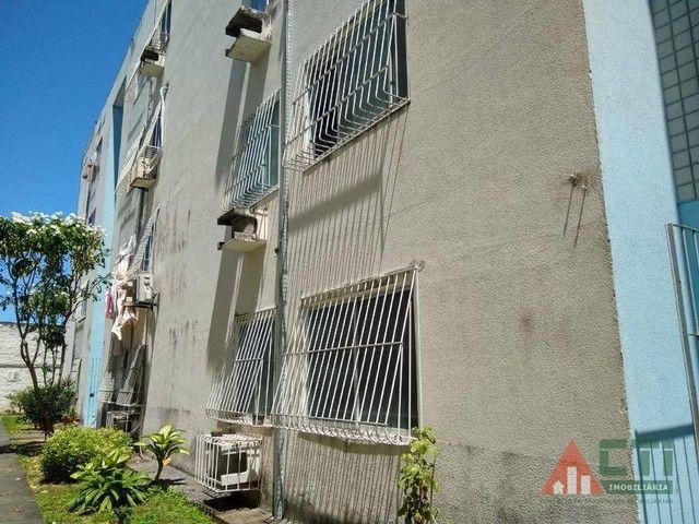 Apartamento à venda, 42 m² por R$ 135.000,00 - Campo Grande - Recife/PE - Foto 3