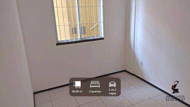 AP1678 -Aluga Apartamento Montese, 2 quartos, 1 vaga próx. ao colégio Lourenço Filho - Foto 6