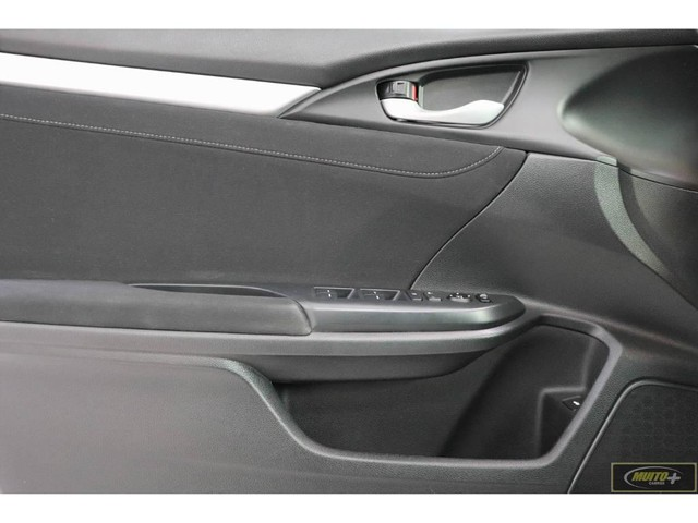 Honda Civic 2.0 Sport - Foto 16