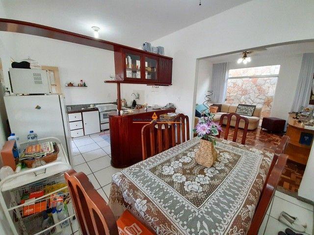 Casa à venda com 3 dormitórios em Céu azul, Belo horizonte cod:17955 - Foto 15
