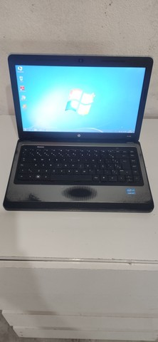 Notebook Hp core i3 4gb de memória COM GARANTIA