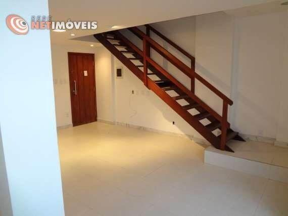 Imperdível! Apartamento 3 Quartos para Aluguel no Canela (468756) - Foto 2