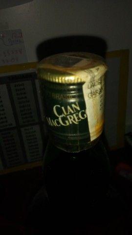 Clan Mac Gregor Scoth Whisky - Foto 2