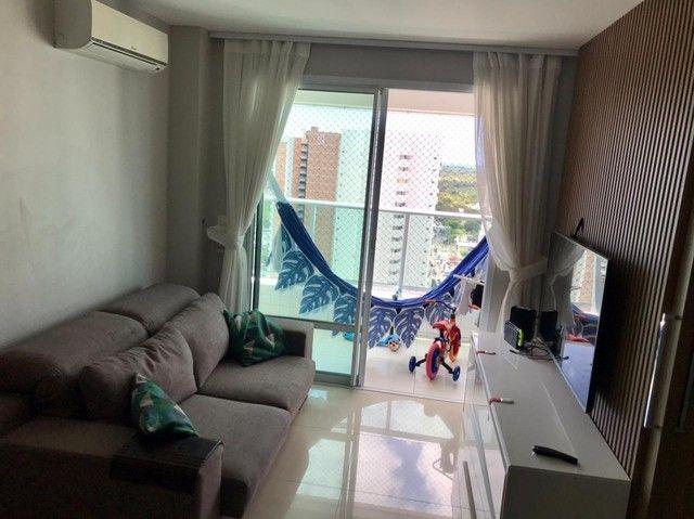 Apartamento 3 quarto(s) - Engenheiro Luciano Cavalcante - Foto 4