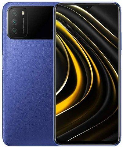 Xiaomi Poco M3 4GB+128GB Versão Global (Black)<br><br> - Foto 2