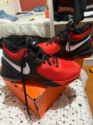 Tênis Nike Air Max Basquete Nº 39