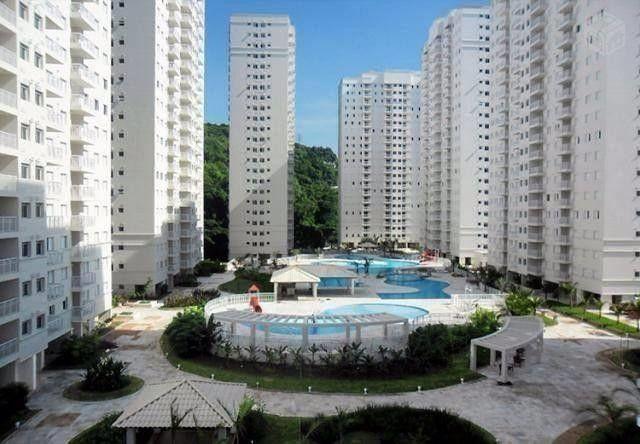 Apartamento para venda com 84 metros quadrados com 3 quartos em Marapé - Santos - SP - Foto 2