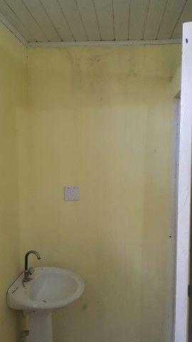 Aluguel de Kitnets R$380,00 com água e luz inclusas  - Foto 18