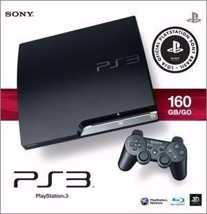 Playstation 3 garantia de 01 ano - Aceitamos video games como parte do pagamento