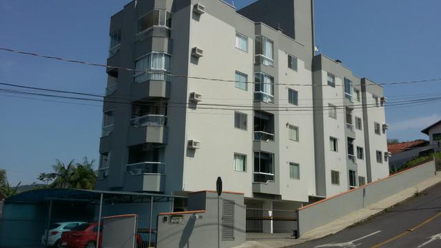Apartamento a Venda Bairro Água Verde - Blumenau
