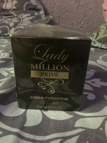 Perfume original Lady Million