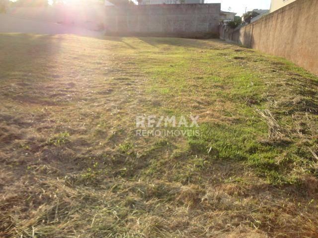 Terreno residencial à venda, condomínio sol vinhedo village, vinhedo - te0832. - Foto 5