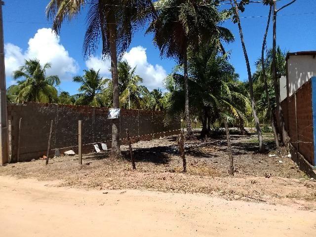 Terreno - Barra Nova - Rua ampla bem localizado -11x24m - Foto 3
