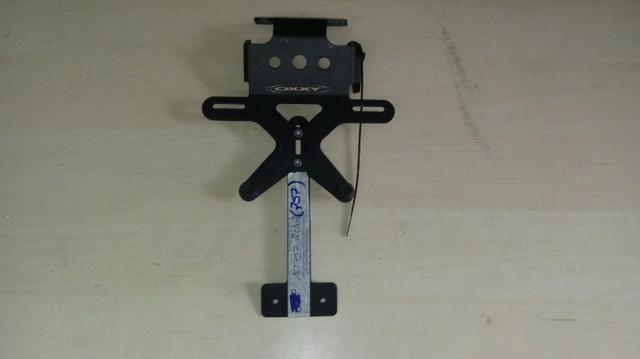 Eliminador de rabeta Oxxy, Yamaha MT 07