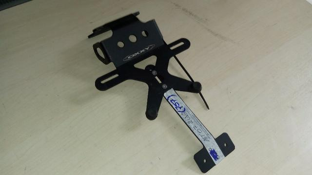 Eliminador de rabeta Oxxy, Yamaha MT 07 - Foto 4
