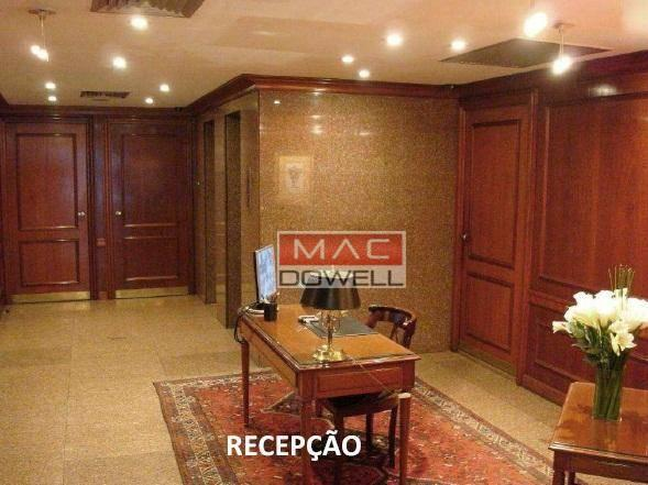 Andar Corporativo comercial para locação, Centro, Rio de Janeiro.