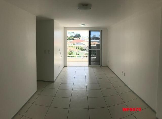 AP1086 Parc du Soleil, apartamento no Cambeba, 3 quartos, 2 vagas, próx Washington Soares - Foto 5