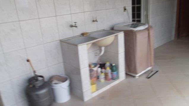 Samuel Pereira Oferece: Casa Sobradinho DF-425 Caravelo 3 Quartos Laje Garagem Condomínio - Foto 10