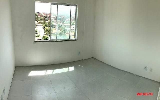 AP0966 San Pietro, apartamento com 3 quartos, novo, Papicu, próximo ao mercadinho São Luís - Foto 7
