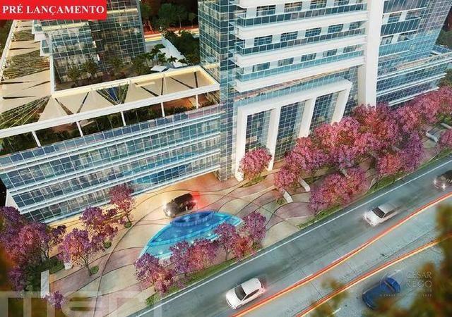 Sala comercial nova - Merit office & Mall, proximo ao Rio Mar - Foto 3