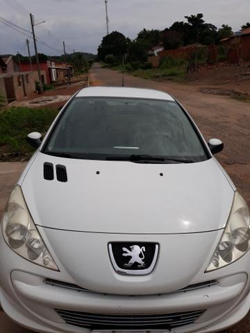 Peugeot passion xr 2013 1.4 completo
