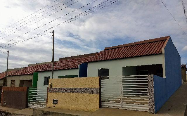 Casas novas, documentação completa, localizada no Município de Soledade/PB