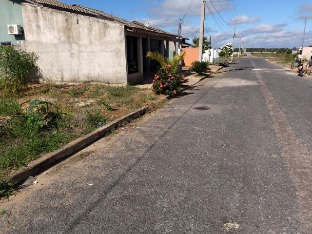 Lote cond. fechado Sao Jose distrito industrial Cuiabá - Foto 2
