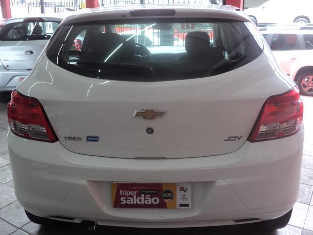 Gm - Chevrolet Onix Joy 1.0 2018 44000 Km $32990,00 - Foto 4