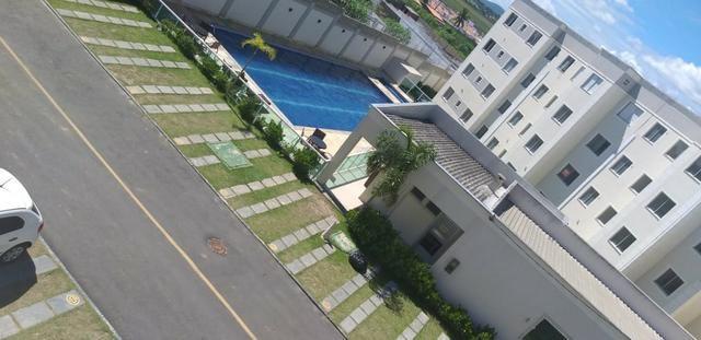 2 Quartos com 1 ano de Condominio Gratis + pronto para morar +Santa Monica 2 , R$ 126.800