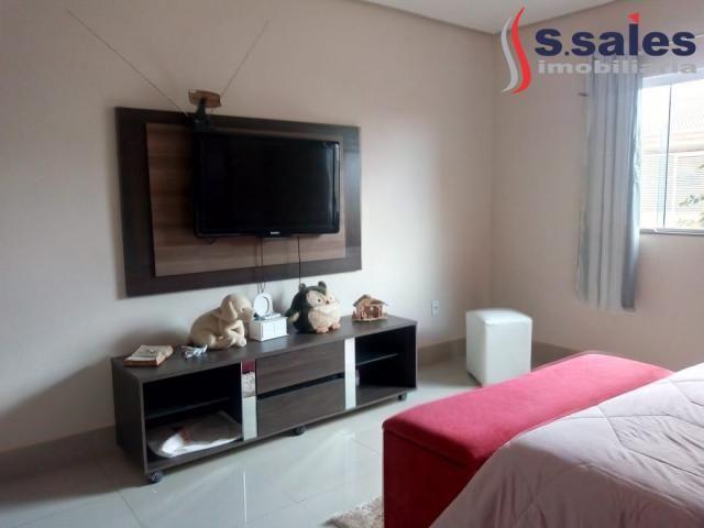 Casa de condomínio à venda com 3 dormitórios cod:CA00276 - Foto 8