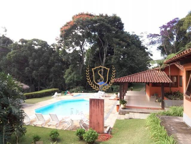 Terreno à venda, 600 m² por r$ 220.000 - parque do imbui - teresópolis/rj - Foto 8