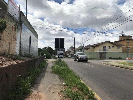 Terreno à venda, 440 m² por R$ 390.000 ,Rua João Rodrigues Pinheiro , 870  - Capão Raso -  - Foto 2