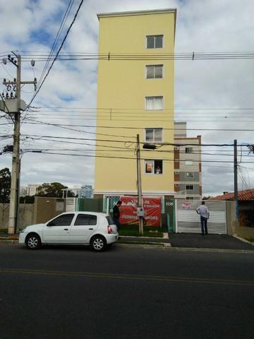 Apartamento no Boa Vista - Novos - Elevador - A186
