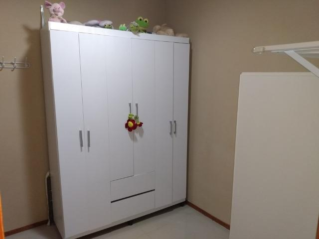 Vendo Méier Apartamento reformado 2 qts com elevador e vaga - Foto 10