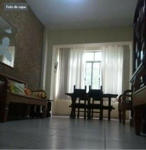 Oportunidade! Rua Anita Garibaldi - 2 quartos + área de dependências - 93m2 com vaga - Foto 7