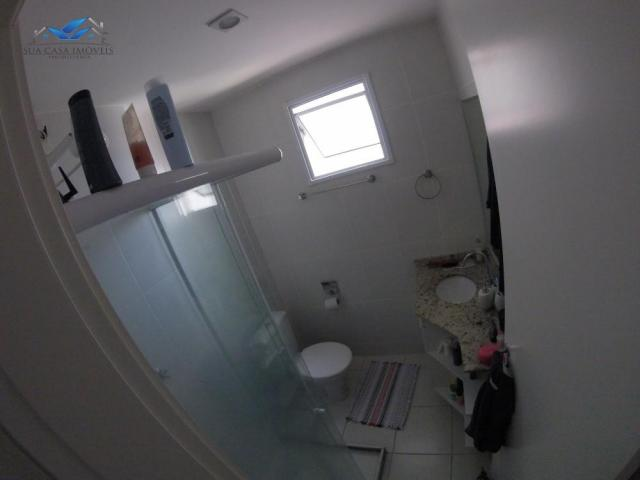 Apartamento à venda com 3 dormitórios em Morada de laranjeiras, Serra cod:AP171GI - Foto 14