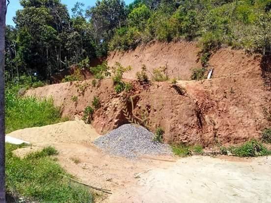 Terreno à venda, 389 m² por r$ 120.000 - prata - teresópolis/rj - Foto 5