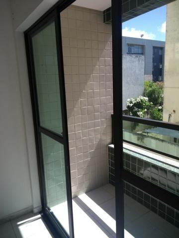 Apartamento 2 Qtos 1 suíte em Jardim Atlântico/ Olinda - Foto 5