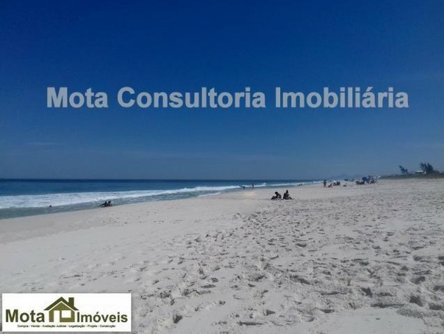 Mota Imóvel - Tem em Praia Seca no Dentinho Terreno 450m² com RGI - TE - 088 - Foto 3