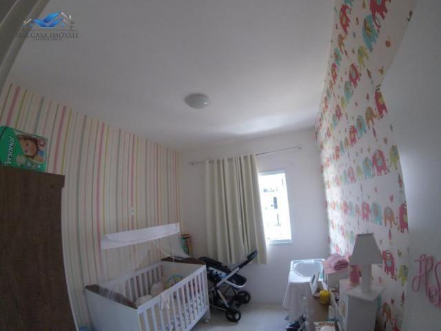 Apartamento à venda com 3 dormitórios em Morada de laranjeiras, Serra cod:AP171GI - Foto 11