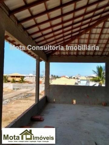 Mota Imóveis - Tem em Arraial do Cabo Terreno com Construção Casa em Condomínio - TE-113 - Foto 8