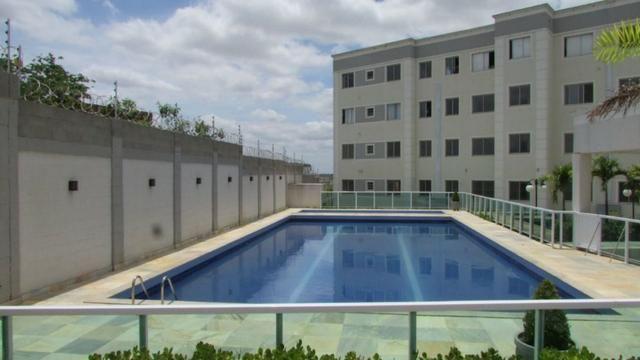 2 Quartos com 1 ano de Condominio Gratis + pronto para morar +Santa Monica 2 , R$ 126.800 - Foto 18