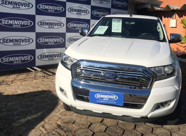 FORD RANGER 3.2 LIMITED 4X4 CD 20V DIESEL 4P AUTOMATICO.