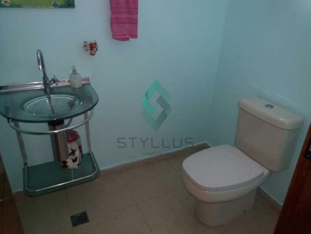 Casa de condomínio à venda com 3 dormitórios em Cachambi, Rio de janeiro cod:M71117 - Foto 7