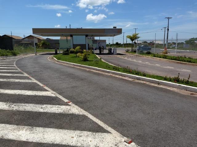 Lote cond. fechado Sao Jose distrito industrial Cuiabá
