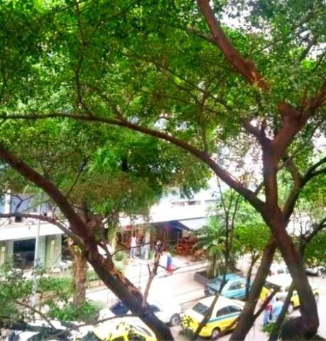 Oportunidade! Rua Anita Garibaldi - 2 quartos + área de dependências - 93m2 com vaga - Foto 2