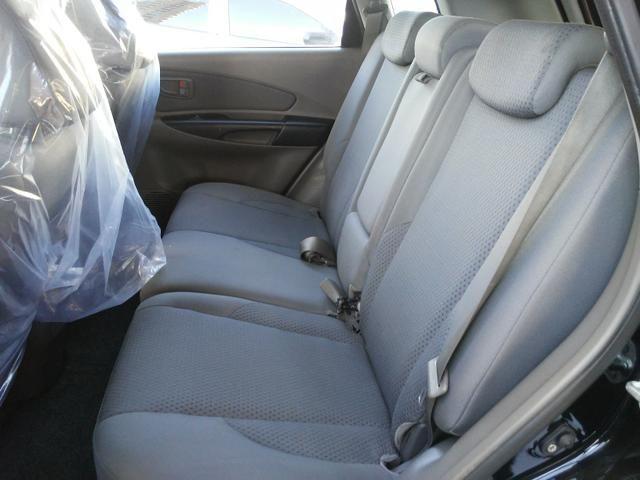 Hyundai Tucson GL 2.0 Automática 2009/2010 - Foto 8