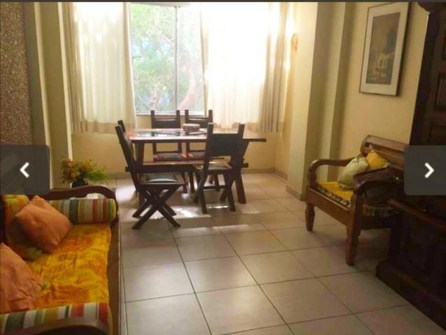 Oportunidade! Rua Anita Garibaldi - 2 quartos + área de dependências - 93m2 com vaga - Foto 5